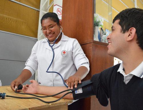 El Sistema Único de Salud en Bolivia democratizará la atención médica