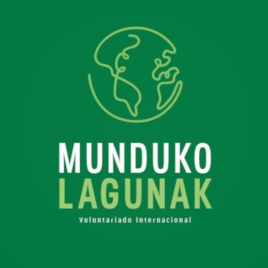 MUNDUKO LAGUNAK